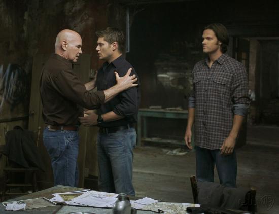 сверхъестественное фото из сериала
