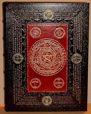 Ключи Соломона :: По ту сторону :: Supernatural † Дневник ...: http://fargate.ru/supernatural/content/legends/104