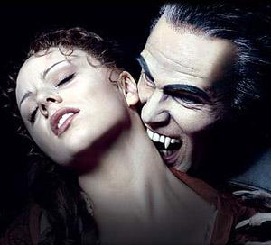Вампиры Vampire